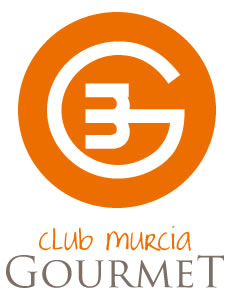 Logotio Murcia Gourmet